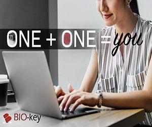BIO-key big box 2