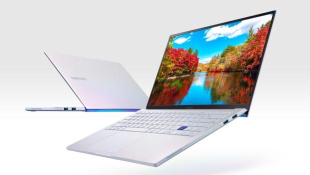 New Samsung Laptops Feature Biometrics Powered by Windows Hello