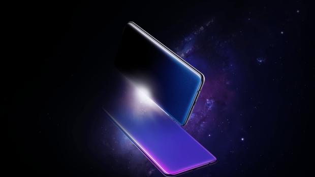 Vivo Brings In-Display Fingerprint Tech to 'V' Line of Smartphones